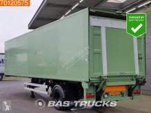Van Hool City-Trailer Stuuras APK 6-2020 Lenkachse Ladebordwand semi-trailer