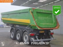 semi remorque Schmitz Cargobull SGF*S3 24m3 Stahl-Kipper Liftachse