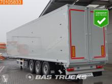 new moving floor semi-trailer