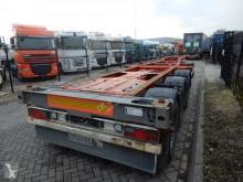 semi remorque Schmitz Cargobull SCF 24 Slider / Extendable / SAF Disc / Lift axle