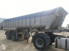 General Trailers half-pipe semi-trailer