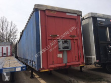 Trailor Si semi-trailer