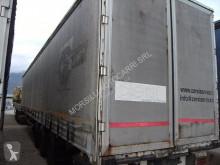 Schmitz Cargobull Si semi-trailer