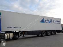 Schmitz Cargobull Euro4 semi-trailer