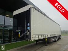 Tracon Uden N/A Schuifzeil + Schuifdak semi-trailer
