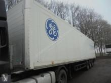 полуремарке Schmitz Cargobull