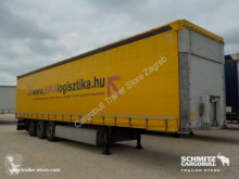 Schmitz Cargobull Semitrailer Curtainsider Standard semi-trailer