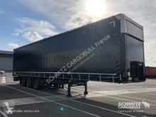 полуремарке подвижни завеси канал за рулони Schmitz Cargobull