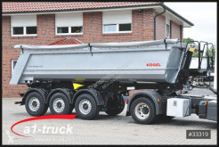 Kögel Stahlmulde 24m³ Hardox, NEU semi-trailer