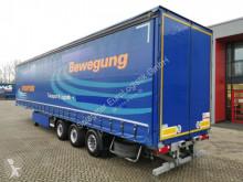 полуремарке Schmitz Cargobull Stern SP270 /Aluklappen /Staplerh. /2,9 m Innenh