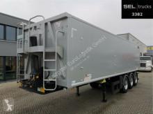 Benalu SAS Optiliner 95 / Aluminio / Agrarkipper / 50m3 Auflieger