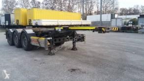 Piacenza S38R2J - ALLUNGABILE CON ADR semi-trailer