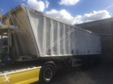 Tisvol cereal tipper semi-trailer