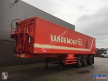 Stas SA339K 55M3 Tipper semi-trailer