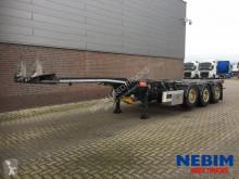 Pacton FLEX XL semi-trailer