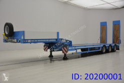 Faymonville Low bed trailer - NEW! semi-trailer
