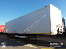 Krone Fourgon express Porte relevante semi-trailer