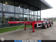 LAG O-3-39 05 20/30 FT Containerchassis ADR semi-trailer