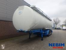 LAG O-3-38 KLA 55m3 semi-trailer