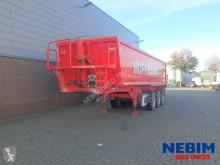 LAG O-3-TI A4 30m3 Full ALU semi-trailer