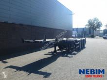 D-TEC FT-43-03V FLEXTRAILER semi-trailer