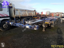 Renders Container Transport semi-trailer