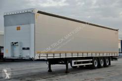 Schmitz Cargobull CURTAINSIDER / STANDARD / XL / FROM GERMANY Auflieger