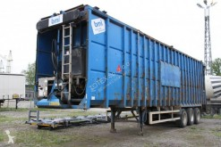 BMI EJ110 EJECTOR TRAILER FOR SCRAP semi-trailer