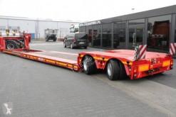 Cometto机械设备运输车 TIEF-BET SEMI-TRAILER 2 AXLE EXTENDABLE max 11M
