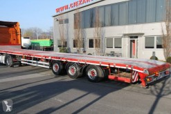 ATC SEMI-TRAILER TELEMEGA – EXTENDED 6,4 m up to 20 M semi-trailer