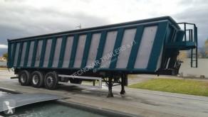 OMT OMT - FAI semi-trailer
