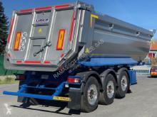 semi reboque Lider trailer HARDOX