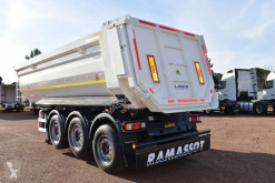 semi reboque Lider trailer HARDOX 450