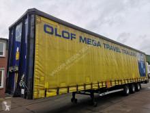 LAG O-3-GT 50 MEGA | 3 BPW Axles | 1360x249x299 | XL Code semi-trailer