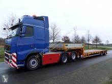 Goldhofer STZ-L2-30/80 AA F1 --- 2 TRAILERS --- semi-trailer