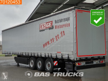 trailer Kögel S24-1 SAF Verbreitbar Liftachse Palettenkasten Edscha