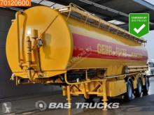 semirremolque Welgro 97WSL43-32 53m3 11 Comp. 28 Ton 2x Lenkachse