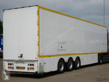 n/a Burg DOUBLE DECK / CARRIER / STUUR-ASSEN semi-trailer