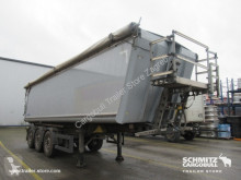 Schmitz Cargobull Semitrailer Tipper Alu-square sided body 39m³ semi-trailer