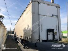 Montenegro Lona para empurrar semi-trailer
