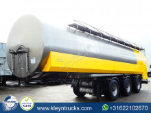 Lako JANSKY 35000 L MILK food water semi-trailer