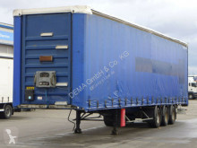General Trailers TX34CF*Jumbo*Edschaverdeck*SMB semi-trailer