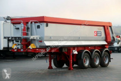 semi reboque Feber INTER CARS / WEIGHT: 5700 KG / LIFTED AXLE /