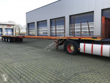 Nooteboom OVB-48-03V, Extandeble: 21.65 Mtr, ABS, 3 x Powersteered, Twist-Locks uitschuifbaar semi-trailer