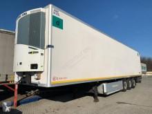 Merker semi-trailer