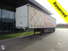 Floor FLO 12 28K1 Schuifzeilen semi-trailer