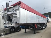 semi reboque Invepe Kipper trailer Alu 72 m3 - 2004