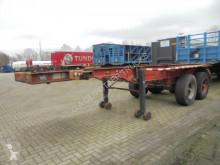 Pacton TXC 230-2 semi-trailer