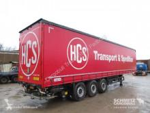 trailer Schuifzeilen Schmitz Cargobull