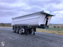 Fruehauf Acier semi-trailer